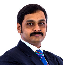 Dr  Ashwin Rammohan | Consultant and Liver Specialist in
