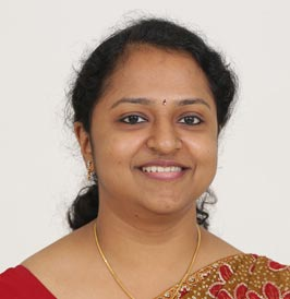 Dr. Nimisha Checha Jacob